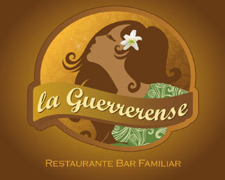 La Guerrerense by Gdesign