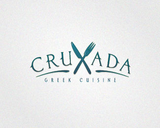 Cruxada Greek Cuisine by Martin Scally
