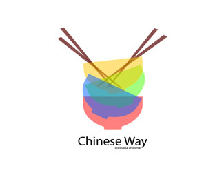 Chinese Way by Danilo Augusto