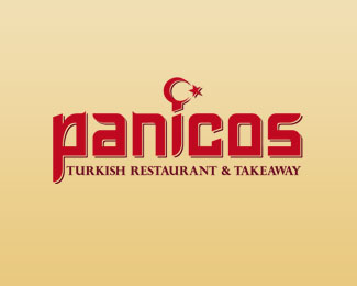 Panicos Turkish Restaurant by Luca Morello