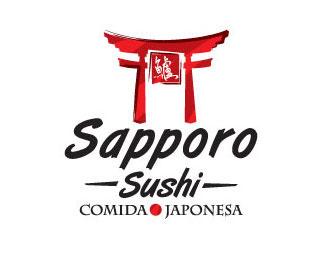 Sapporo Sushi by Nestor Salazar