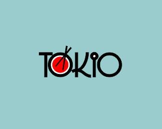 Tokio by Lucas Costa
