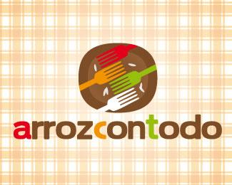 Arroz Con Todo by Nicolas Rodriguez