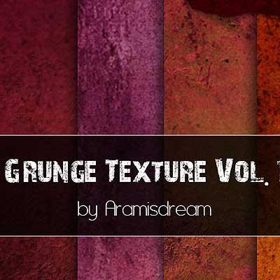Grunge Texture by Aramisdream