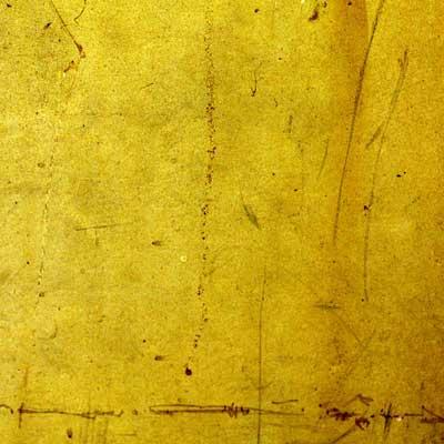 Yellow Grunge Texture by beckas