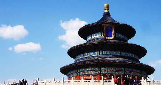 Temple of Heaven by asaspades101