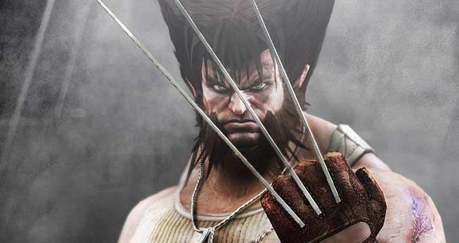 Wolverine Comicon Challenge by Samar Vijay