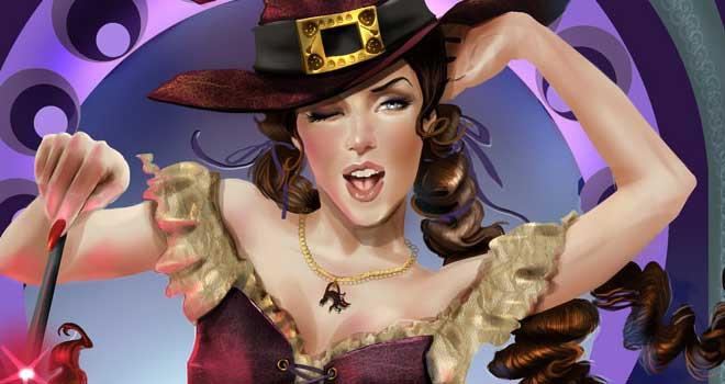 Jolly Halloween, Cris de Lara