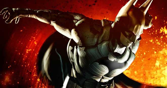 Batman Apocalypse by isidore