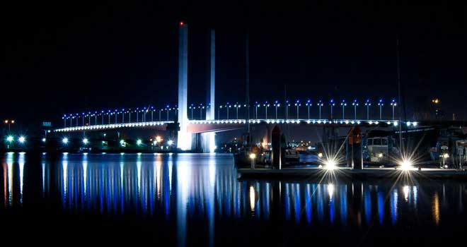 Bolte Bridge by *Punkdiva