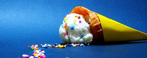 25 Sweet And Yummy Ice Cream Photos