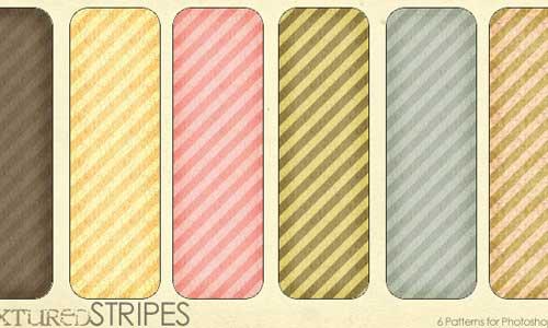 Textured Stripes by aeiryn
