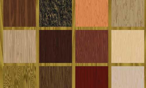 Wood Patterns by Paul Ripmeester