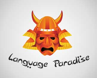 Language Paradise by Maros Zilincan