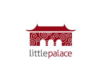 Little Palace by Yoseph Nicolaus