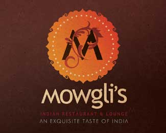 Mowgli's Indian Restaurant And Lounge by Gareth Waters