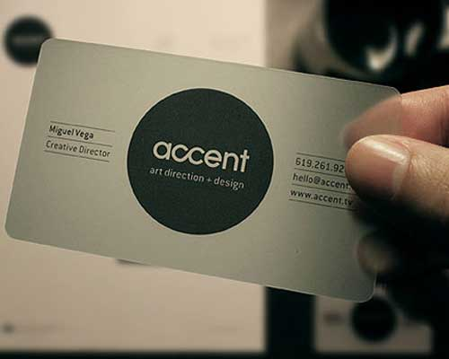 Accent Creative