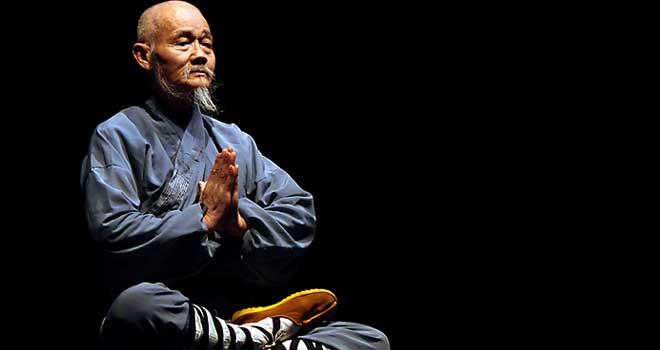 Shaolin Master by viLi1986