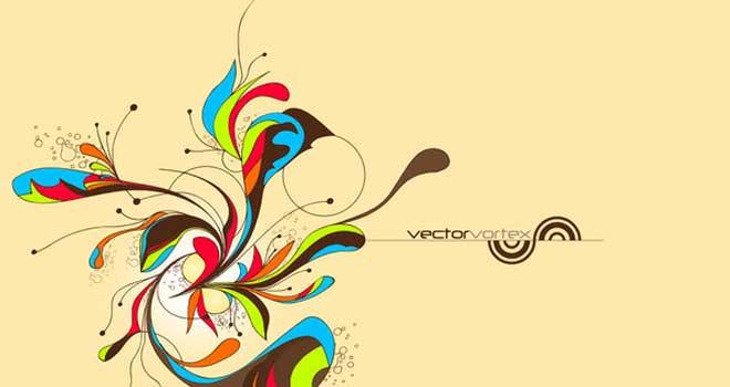 Vector Vortex by Victor Scorrano