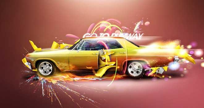 Impala 65 Manipulate by Fazal Ur Rehman