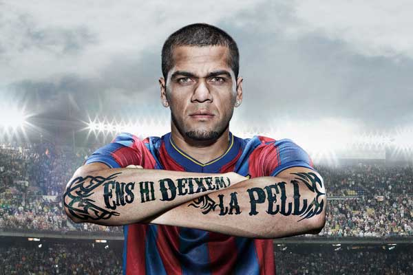 FC Barcelona by Diver And Aguilar