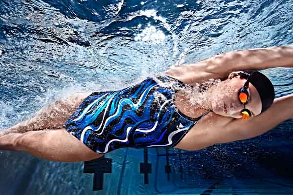 TYR Swimwear by Tim Tadder