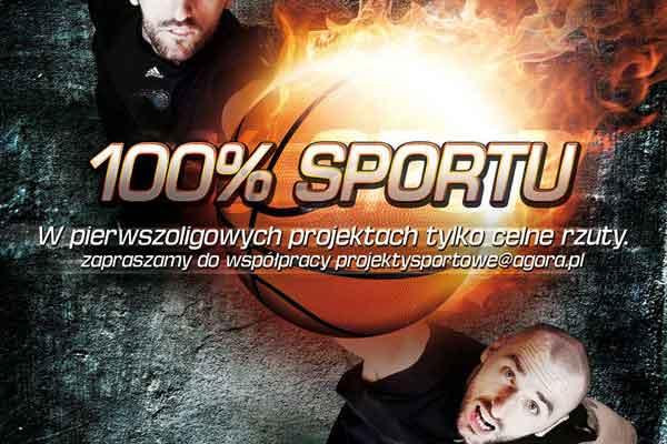 Sport.pl - Marcin Gortat by Piotr Michal Wroblewski