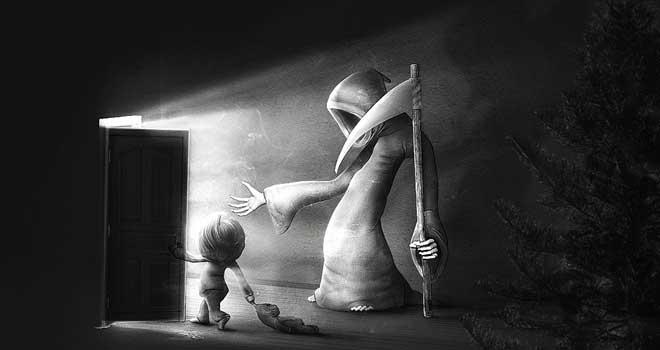 Kid by Joonas Paloheimo