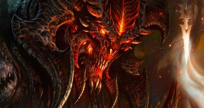Diablo by Radoslav Borissov