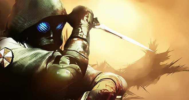 Resident Evil Vector Wallpaper by In2umniaKillH3r