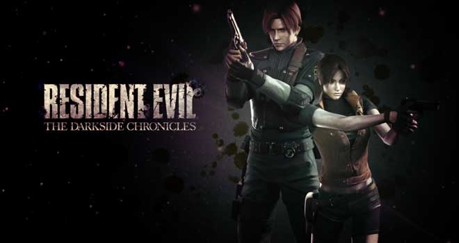 Resident Evil DSC Tribute FNL by Kent Williams