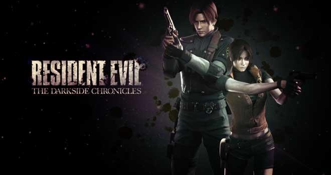 Resident Evil DSC Tribute FNL By Kent Williams
