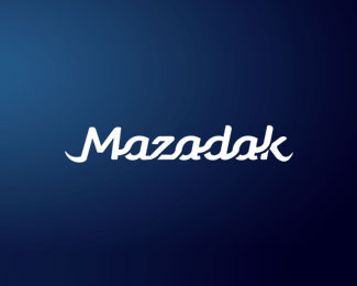 Mazadak by Alexander Jones
