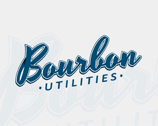 Bourbon Utilities by Antonio Zacarias