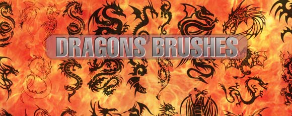 Must-Have Dragon Brushes To Download