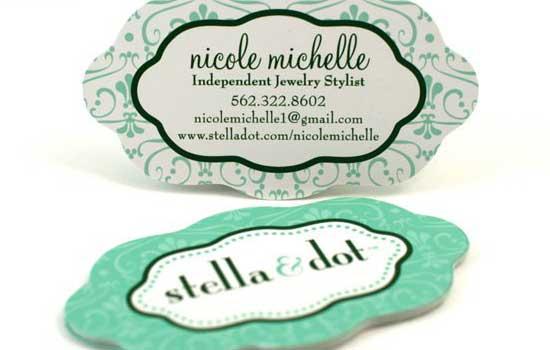 Stella & Dot, Nicole Michelle