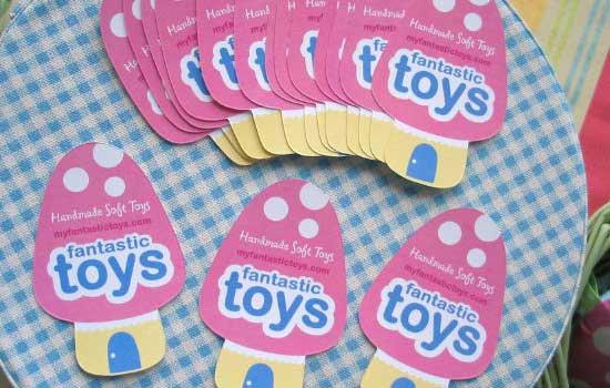 Fanastic Toys