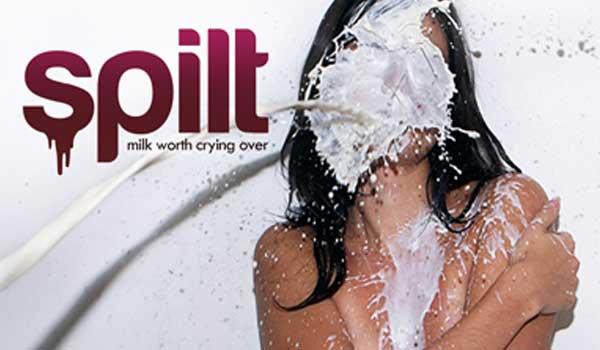 Spilt Milk by Jasmine Wilfong