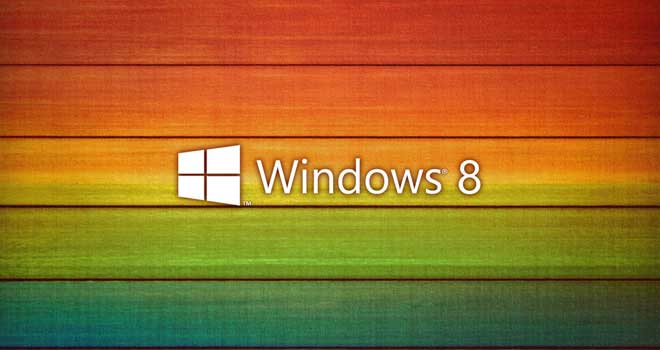 Windows 8 Wallpaper Gradient by Travis Lutz