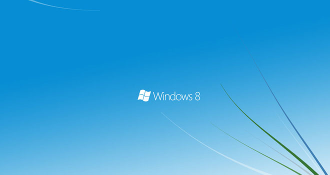 Windows 8 Wallpaper by Andre Leite