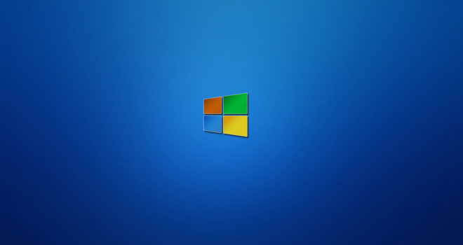 Windows 8 Metro Wallpaper Logo by Reymond-P-Scene