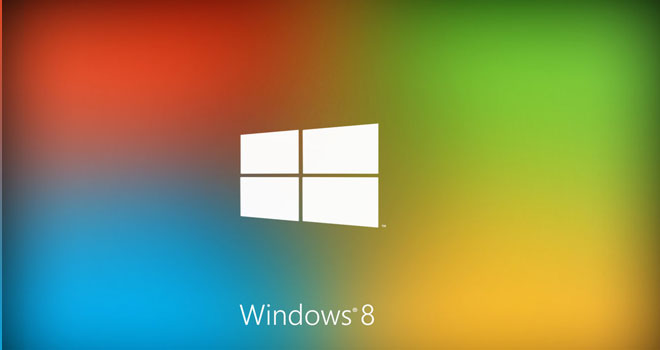 Windows 8 Wallpaper Pack by Brebenel Silviu