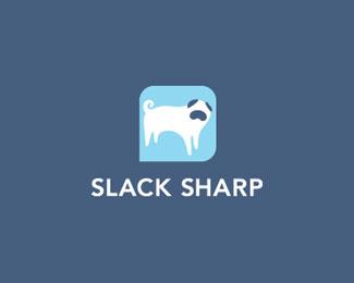 Slack Sharp by Drew A. Design