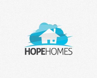 Hope Homes by Branko Tomic
