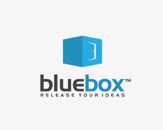 Bluebox by Marian Pop