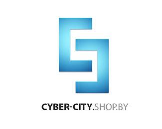 Cyber City by Alexander Lototsky
