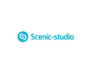 Scenic Studio by Tomas Vateha