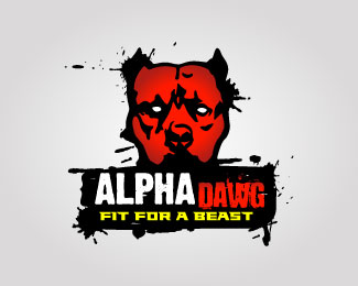 Alpha Dawg by Quadrant Creations