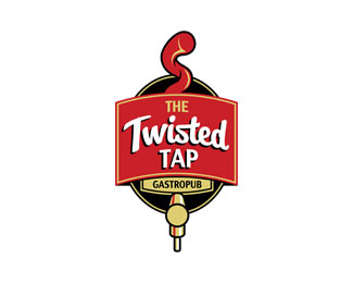 The Twisted Tap by Pixelsoldier