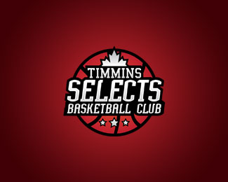 Timmins Basketball Club by Tudoran Alexandru